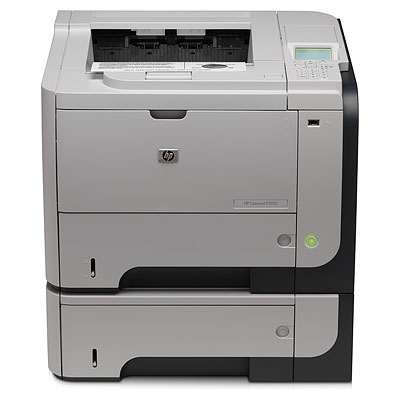 HP LaserJet Enterprise P3015x  B/W - duplex Legal  1200x1200 dpi  up to 42 ppm 1100 sheets USB, 1000Base-T CE529A#ABA