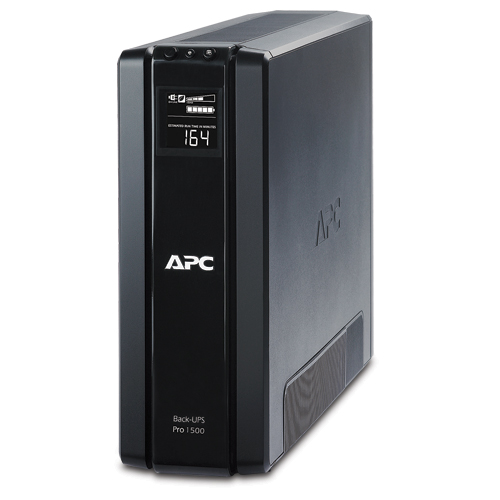 APC POWER SAVING BACK-UPS PRO PRO 1500 BR1500G Retail