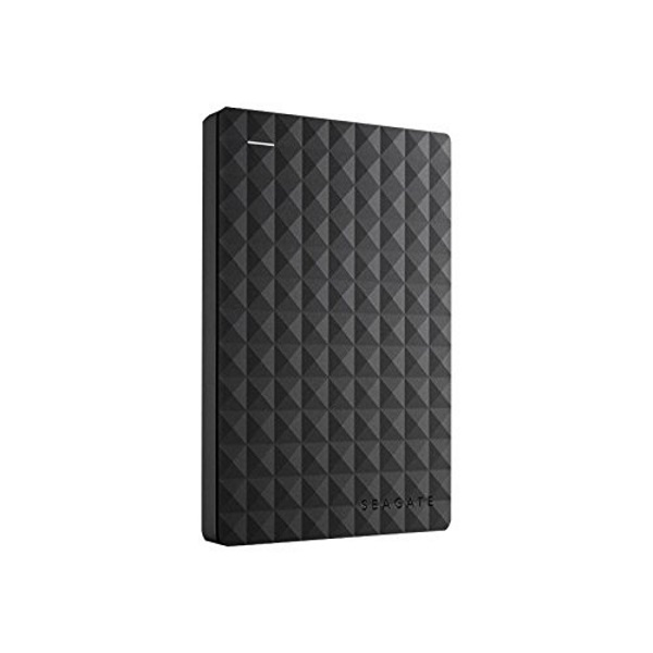"SEAGATE - RETAIL - EXPANSION 3TB 2.5"" USB3.0 External Black Hard Drive STEA3000400"