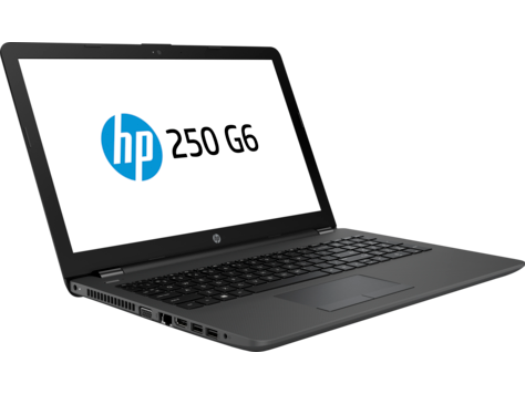 "HP 250 G6 i5-7200U 4GB DDR4, 500GB HDD. HD 620, BT, 15.6""  WLED, W10PRO 1NW56UT#ABA  Retail"