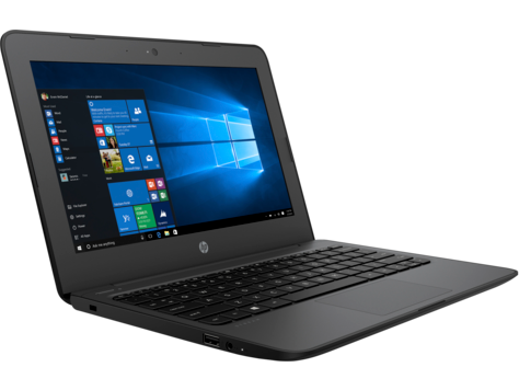 "Hewlett Packard Stream Pro 11 G4 EE/11.6"" LCD/N3450/4GB/64 GB Flash Memory/ Windows 10S/EDU K12 Retail 3BB42UT#ABA"