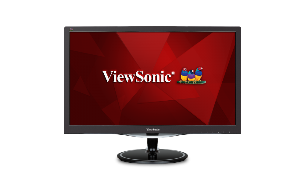 VIEWSONIC VX2757-MHD 27inch Full HD 1920x1080 2ms 80M:1 HDMI/VGA/Display Port/Speaker Retail