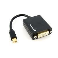 StarTech Mini DisplayPort to DVI Video Adapter Converter MDP2DVI