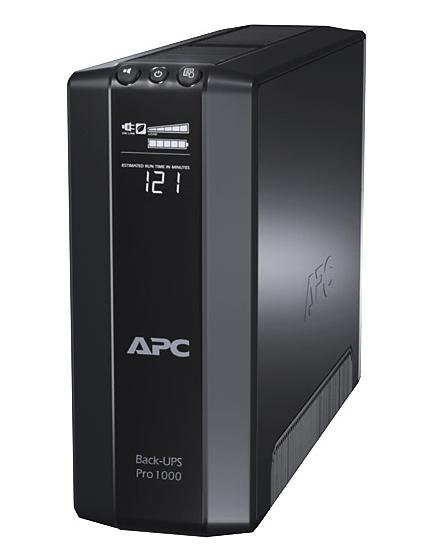 APC BACK-UPS Power-saving Back-UPS Pro 1000 BR1000G