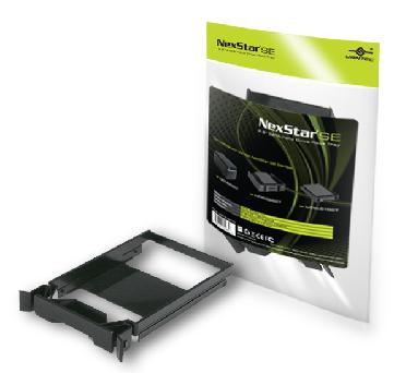 VANTEC NexStar SE MRK-515ST-C 2.5 SATA Hard Drive Rack Tray
