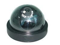 Wired CCTV Dome 1/4 camera Color Day & Night SEQ-CM303CHD