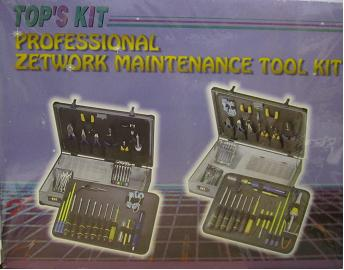 PROFESSIONAL MAINTENANCE TOOL KIT TK-25
