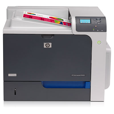 HEWLETT PACKARD Color LaserJet Enterprise CP4525n Printer CC493A#BGJ