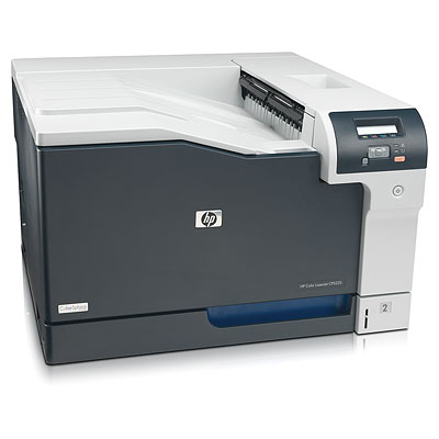 HEWLETT PACKARD Color LaserJet Professional CP5225n Printer CE711A#BGJ