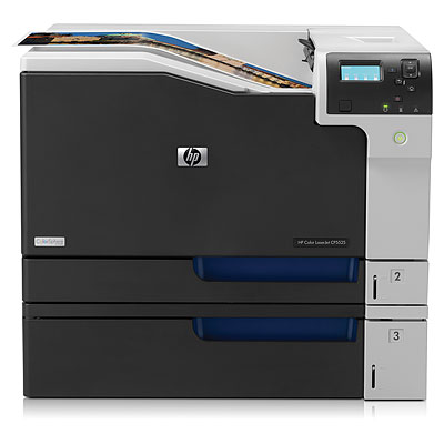HEWLETT PACKARD Color LaserJet Enterprise CP5525n Printer CE707A#BGJ