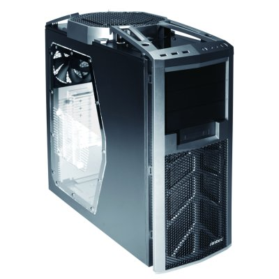 ANTEC SIX HUNDRED V2 GAMING CASE No power Supply