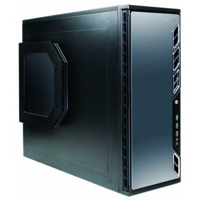 ANTEC P193 V3 PERFORMANCE ONE MID TOWER BLACK CASE NO POWER SUPPLY