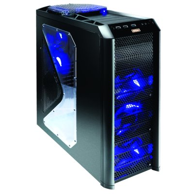ANTEC 1200 TWELVE HUNDRED V3 GAMER System CASE