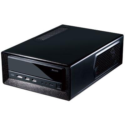 ANTEC ISK300-150 Mini-ITX CASE BLACK 150W POWER SUPPLY