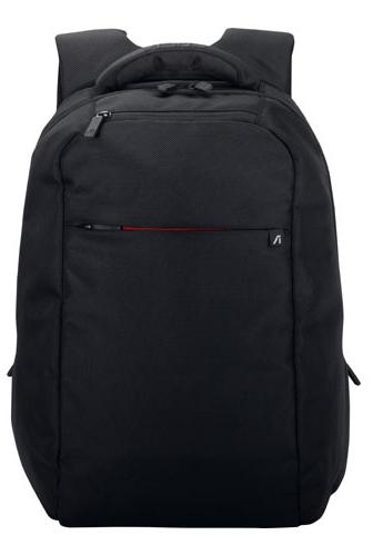 ASUS STREAMLINE BACKPACK,BLACK FOR UP TO 16&quot; NOTEBOOK AP-9XB1IBP10B