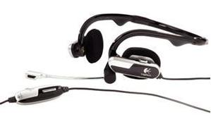 LOGITECH PREMIUM NOTEBOOK HEADSET 980445-0403