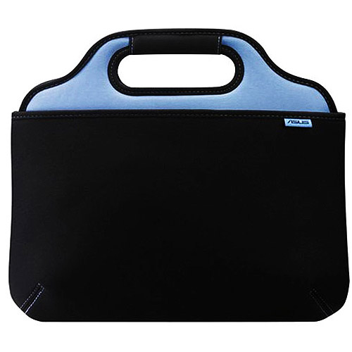 ASUS OXYGEN CARRYING BAG 10&quot; NOTEBOOK &amp; NETBOOK, BLUE 90-XB0900BA00010