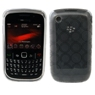 Libratel Clear Blackberry Curve Gel Skin 43686M