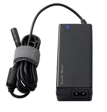 COOLERMASTER 65W UNIVERSAL NOTEBOOK POWER ADAPTER NA65