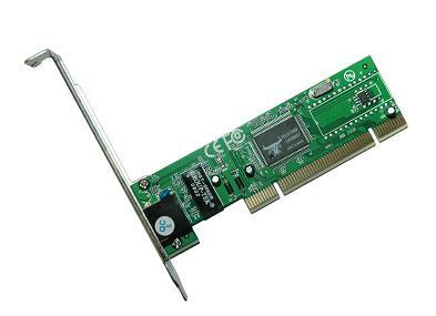 Tenda  L8139D 10/100 NETWORK Ethernet Adapter Retail Box