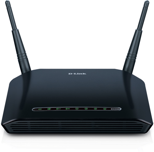 DLINK  DIR-815 WIRELESS N DUAL BAND ROUTER