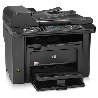 HEWLETT PACKARD LASERJET PRO M1536DNF MFP LASER PRINTER CE538A#BGJ