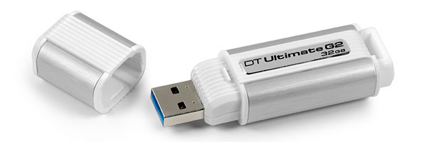 KINGSTON DTU30G2/32GB DataTraveler Ultimate G2 32GB USB 3.0 FLASH MEMORY RETAIL