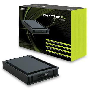 VANTEC NexStar SE MRK-510ST 2.5&quot; to 3.5&quot; SATA Hard Drive/SSD Converter