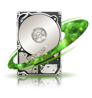 SEAGATE - OEM - CONSTELLATION.2 SATA 1TB 2.5&quot; 64MB 7200RPM HD ST91000640NS