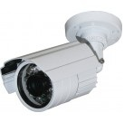 "Weatherproof IR Camera Color 1/4"" SEQ5201"