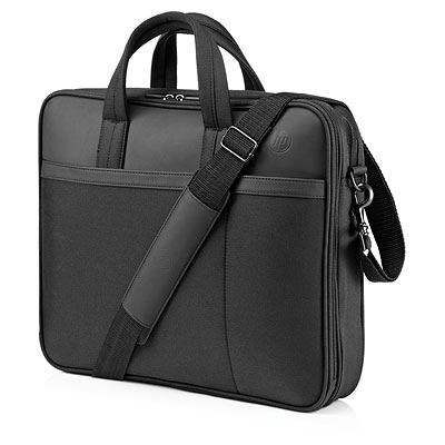 HP Business Nylon 16.1&quot; Notebook Carrying Case BP848UT