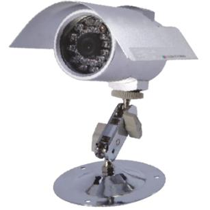 CCTV CCD VIDEO CAMERA OUTDOOR INFRARED SECURITY CAM C1308