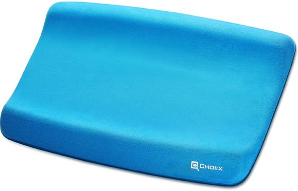 COOLERMASTER CHOIIX UCOOL BLUE NOTEBOOK LAP PAD CHS01BE