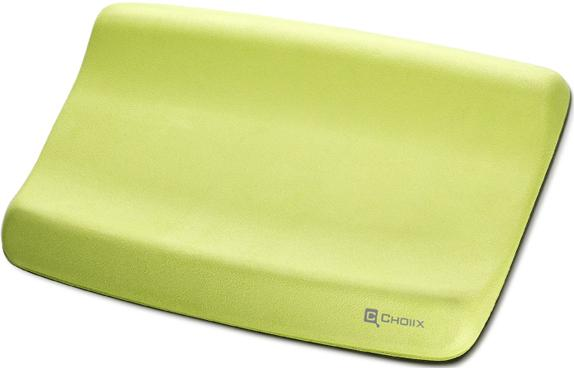 COOLERMASTER CHOIIX UCOOL GREEN NOTEBOOK LAP PAD CHS01GKE
