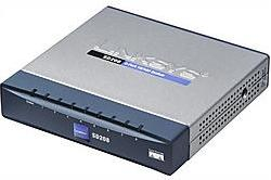 Cisco Small Business 8 PORT SWTCH 10/100 DESKTOP SD208T-NA
