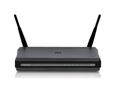 DLINK DIR-628 RangeBooster Dual Band WIRELESS N ROUTER 4 PORT SWITCH EN, Fast EN, 802.11b
