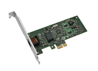 INTEL EXPI9301CT GIGABIT CT DESKTOP NETWORK ADAPTER PCI Express x1 low profile