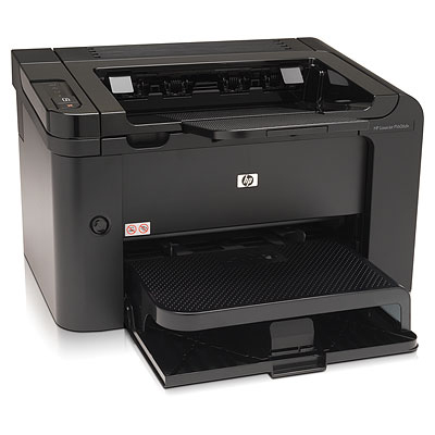 HEWLETT PACKARD P1606DN NETWORK DUPLEX LASERJET PRINTER CE749A#BGJ