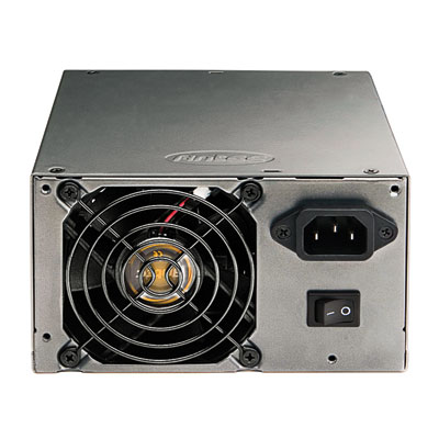 POWER SUPPLY ANTEC NEOPOWER 650R 650W FOR TAKE 4 CASE