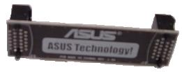 "ASUS SLI BRIDGE CABLE 2.5"" (FOR NVIDIA BASED CARDS)"