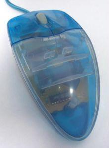 AGM 5420X BLUEBERRY PS/2 MOUSE (Ball)