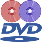 DVD MEDIA - HP 16X DVD-R LIGHTSCRIBE 10/PK W/ JEWEL CASE