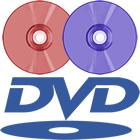 DVD MEDIA - RIDATA 16X DVD+R 50/PK