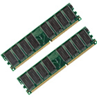 KINGSTON DDR2 NON-ECC 2048MB 240 PINS DIMM KVR667D2N5K2/2G (KIT OF 2) MEMORY