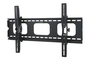 "Wall Mount Rack Tilt: For 42-70"" Adj. W/ Security Lock LCD-3033BLK"