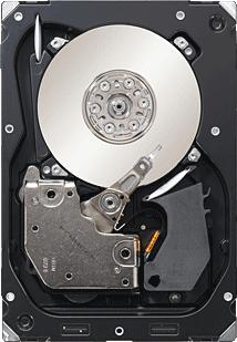 SEAGATE - OEM - SAS 450GB ST3450857SS Cheetah 6Gb/s 3.5&quot; HARD DRIVE 16MB 15000RPM