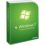 MS-OEM DSP WINDOWS 7 HOME PREMIUM 64-BIT w/SP1 GFC-02050 (Must sell with hardware)