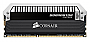 CORSAIR Dominator Platinum NON-ECC DDR3 CMD16GX3M2A1600C9 16GB 1600MHZ DIMM KIT (2 x 8 GB) Retail
