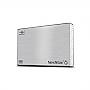 """VANTEC NexStar NST-266S3-SV  2.5"""" SATA III to USB3.0 External HDD Sliver Enclosure Retail"""