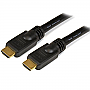 StarTech HDMM30 30FT  High Speed HDMI to HDMI M/M Black Retail